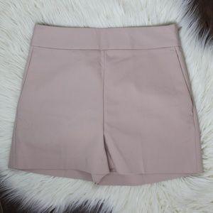 Express Blush Pink NWT Shorts